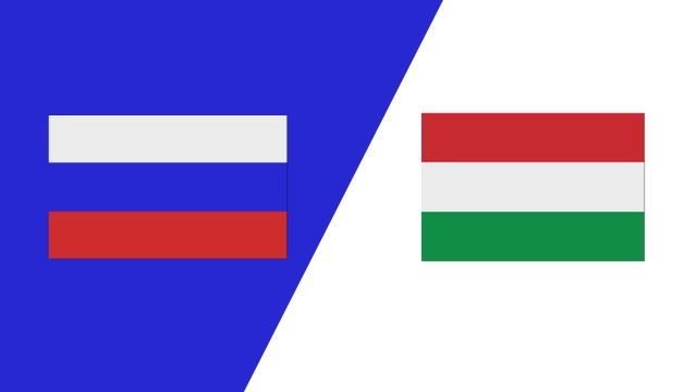 Russia vs. Hungary