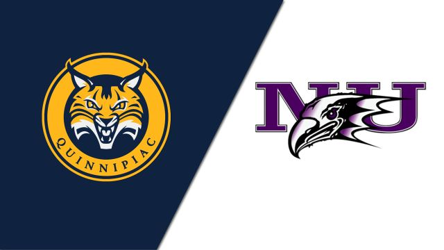 Quinnipiac vs. Niagara (W Volleyball)