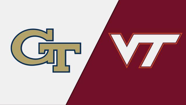 #16 Georgia Tech vs. Virginia Tech (Baseball)