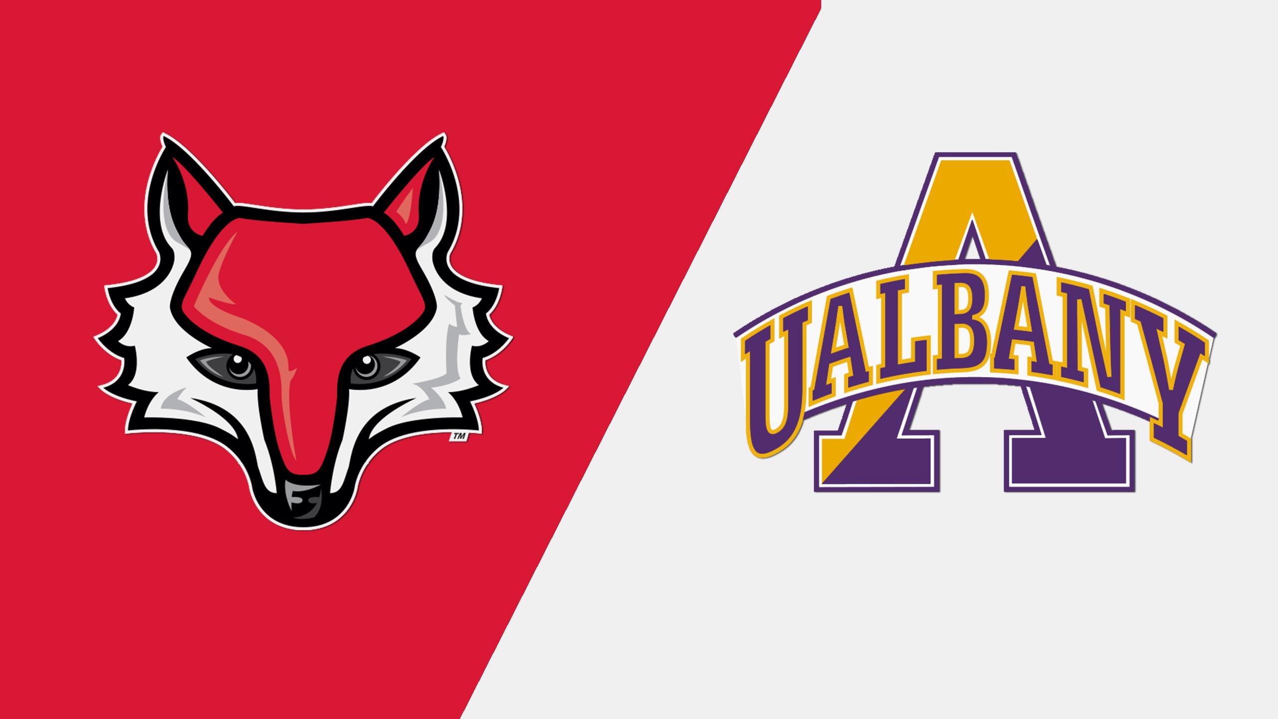 Marist vs. Albany (W Basketball)