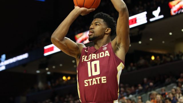 Syracuse vs. #8 Florida State (M Basketball)