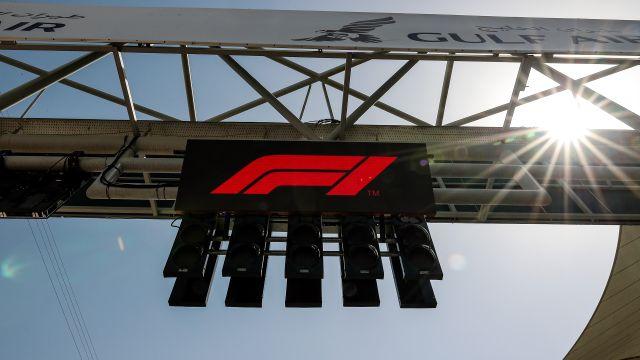 Formula One: Pit Lane Live