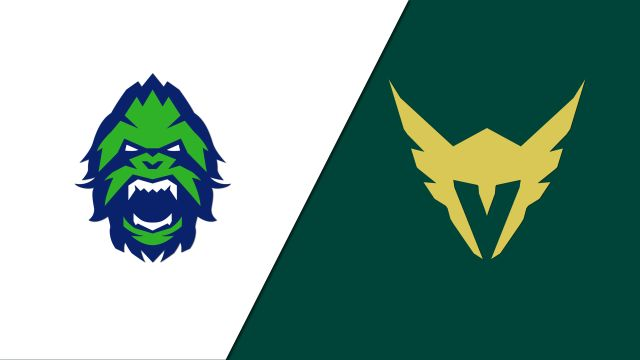 Vancouver Titans vs. Los Angeles Valiant (Esports)