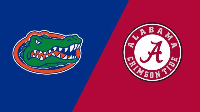 Florida vs. Alabama (W Gymnastics)