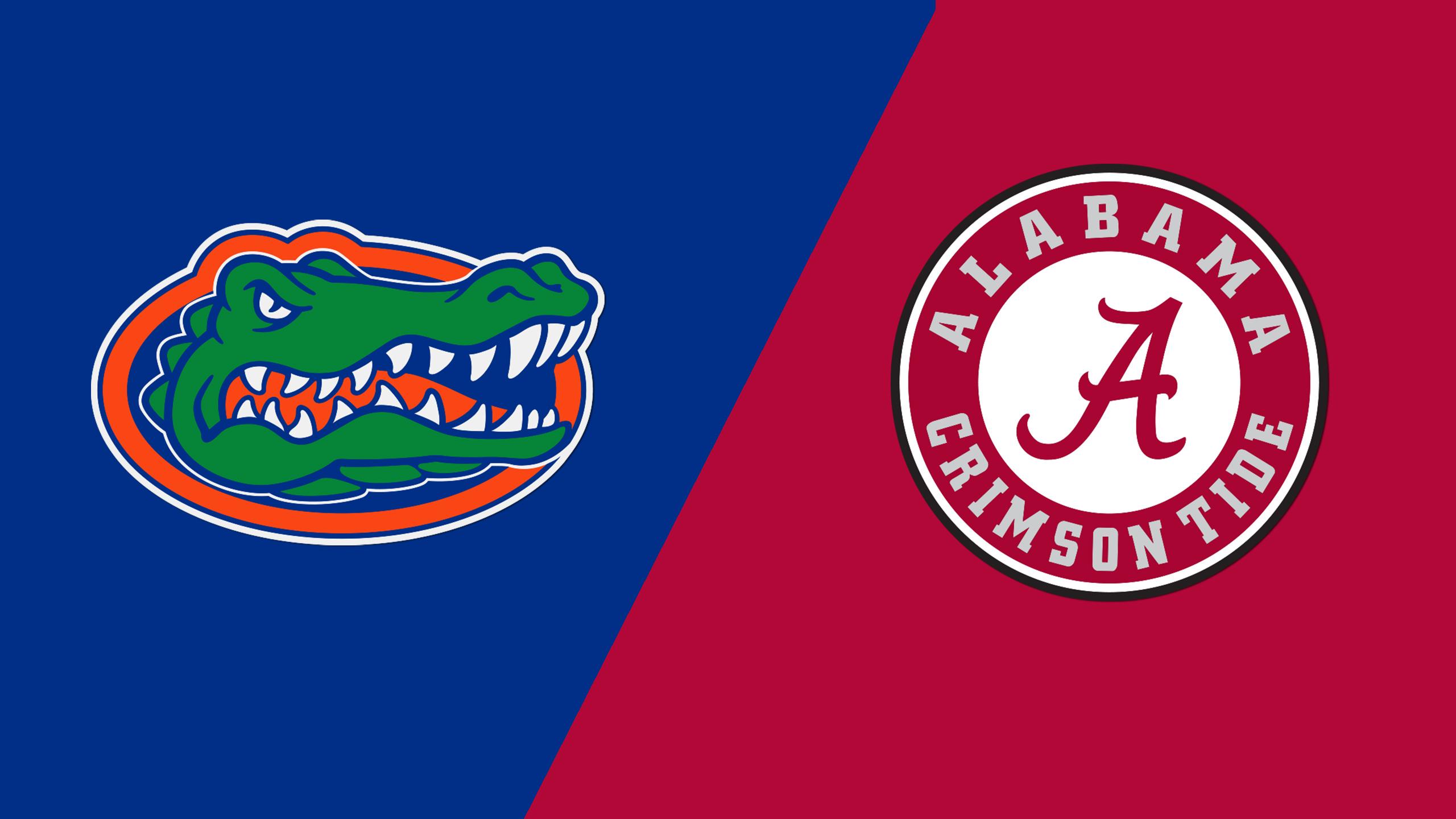 Florida vs. Alabama (W Gymnastics) (re-air)