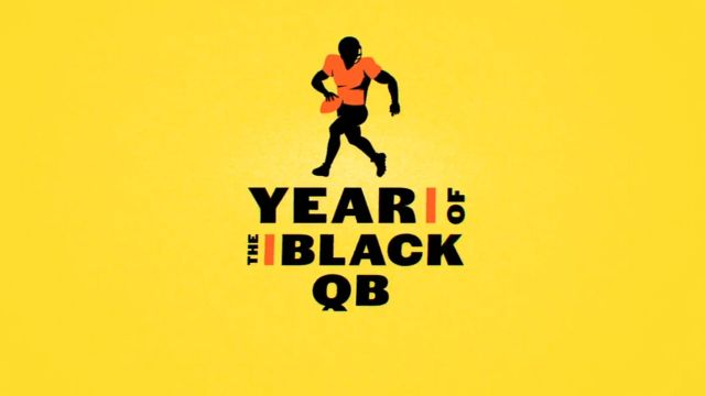 The Undefeated Presents: The Year of the Black QB