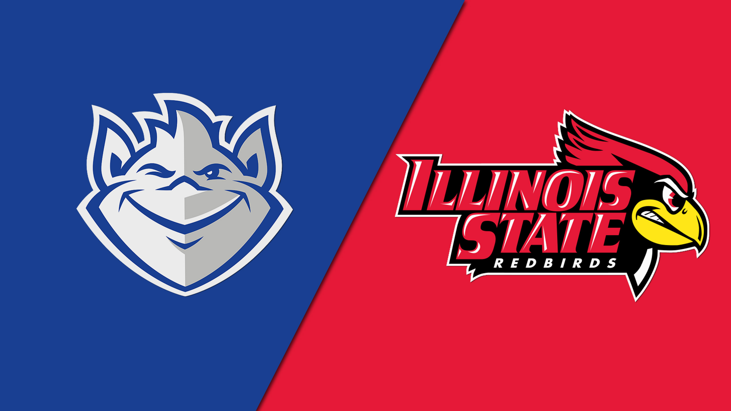 Saint Louis vs. Illinois State (W Basketball)