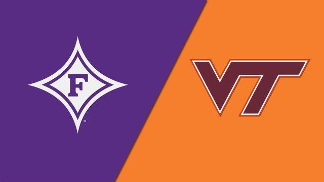 VCU vs. Virginia Tech (Second Round) (Women's NIT)