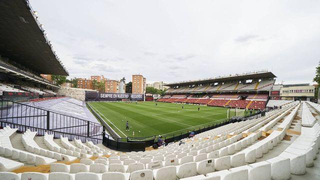 Malaga vs. Mirandes