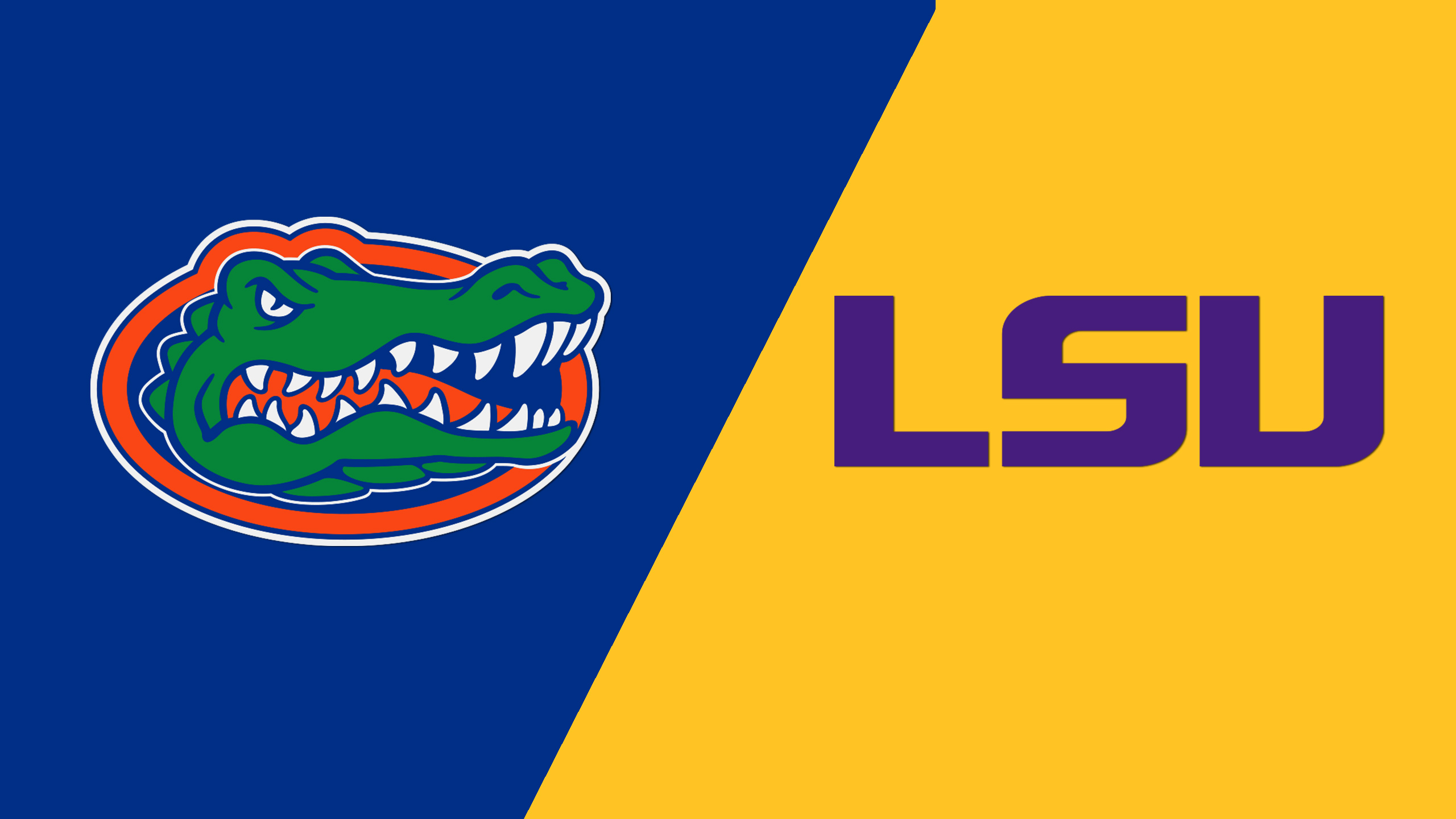 Florida vs. LSU (W Gymnastics) (re-air)