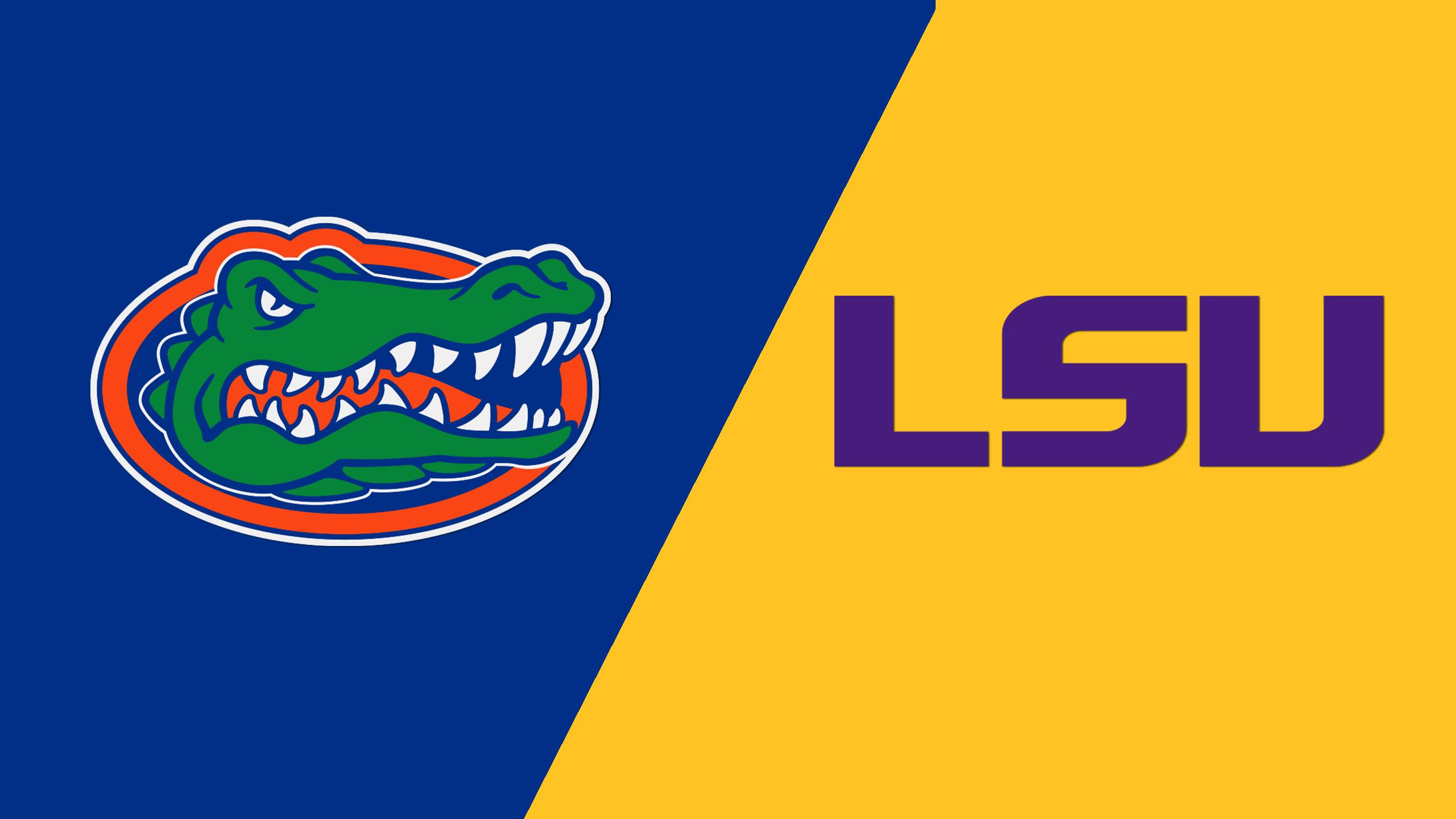Florida vs. LSU (W Gymnastics)