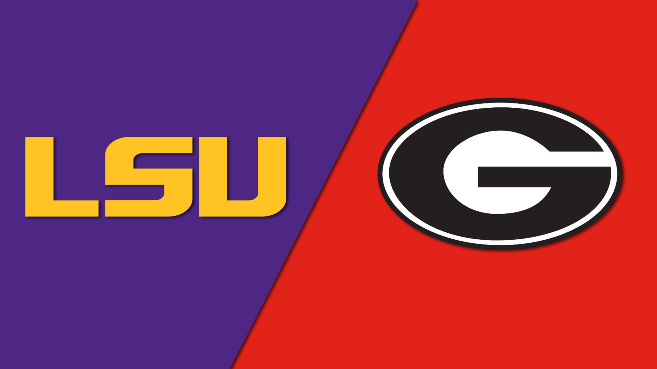 LSU vs. Georgia (W Volleyball)