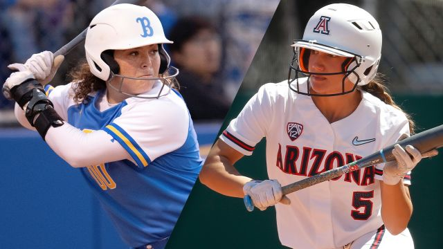 NCAA Women's College World Series Presented by Capital One (Game #5) (NCAA Softball World Series)