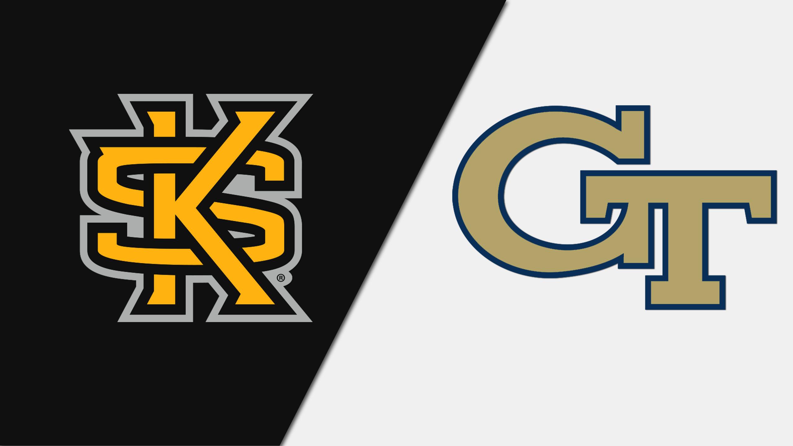 Kennesaw State vs. Georgia Tech (Baseball)