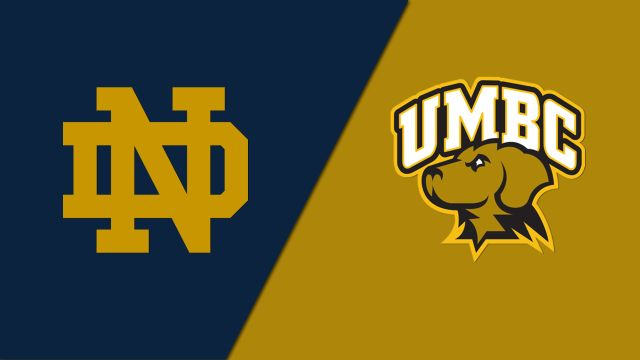 Notre Dame vs. UMBC (Site 1 / Game 4) (NCAA Softball Regionals)