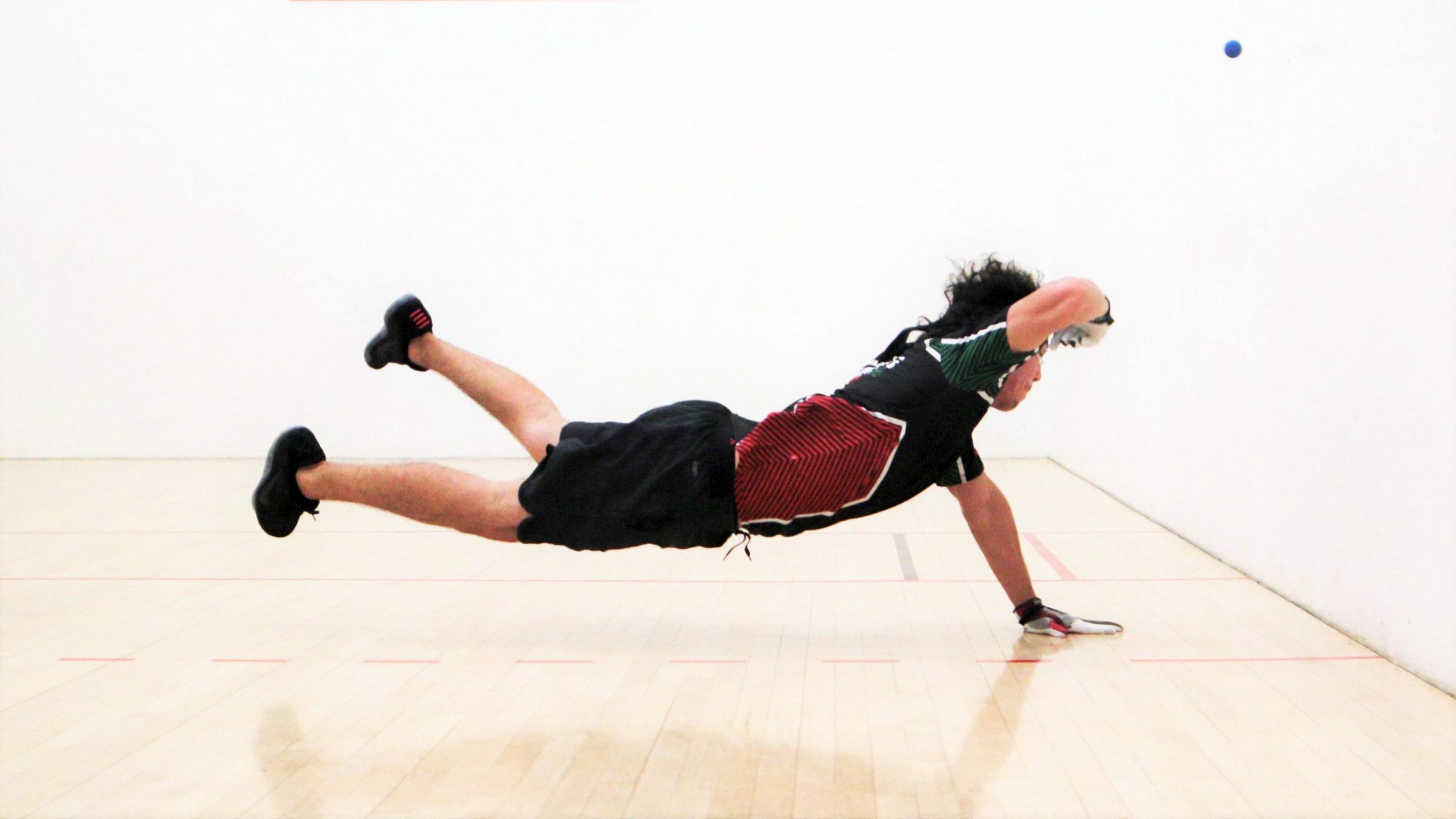 Handball Memorial Open & WPH Race for Eight Pro Tour Stop #2