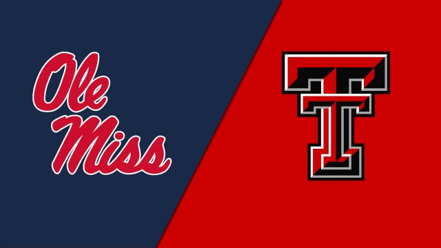 Ole Miss vs. Texas Tech (Football)