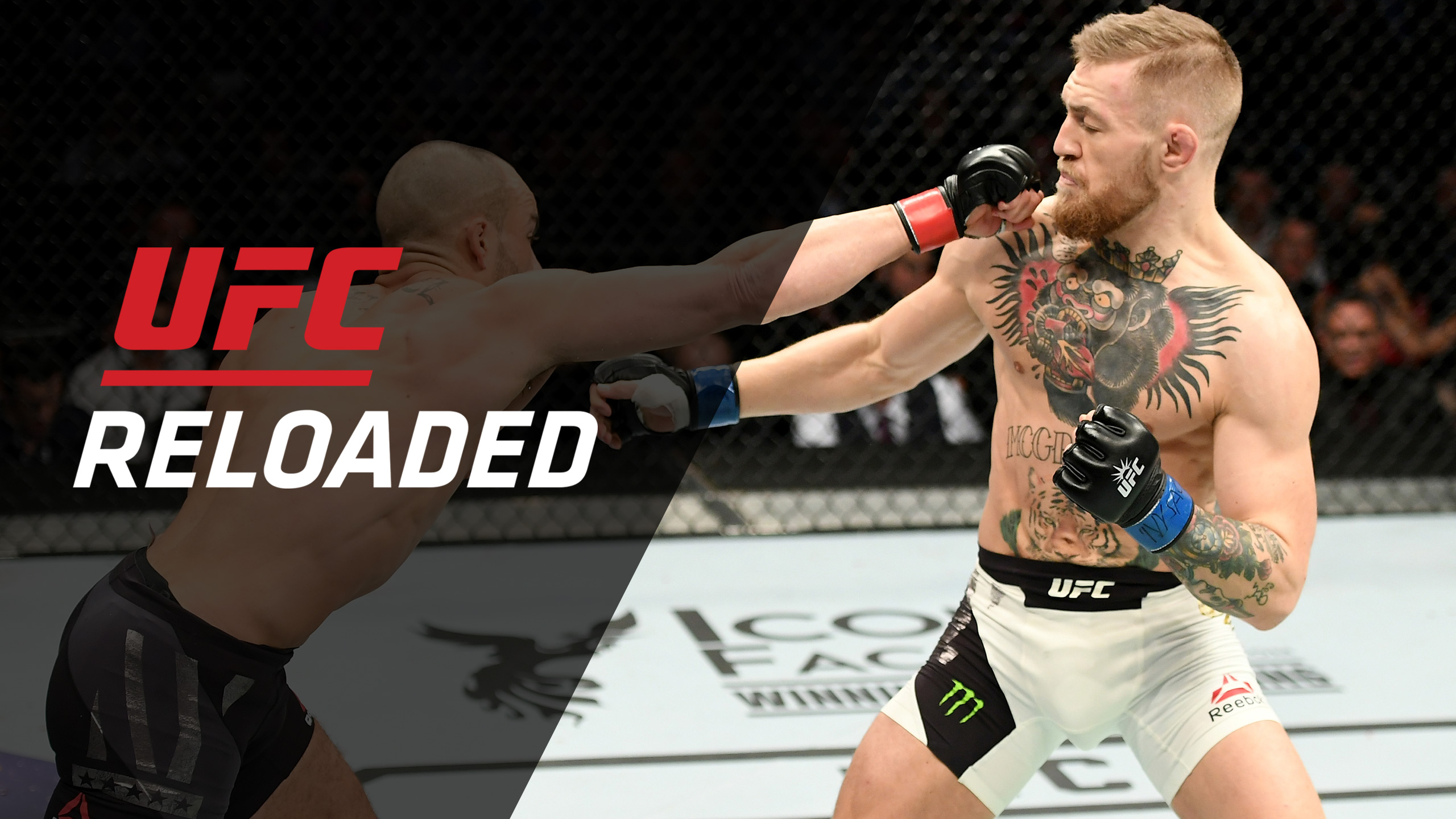 UFC Reloaded: 205: Alvarez vs. McGregor