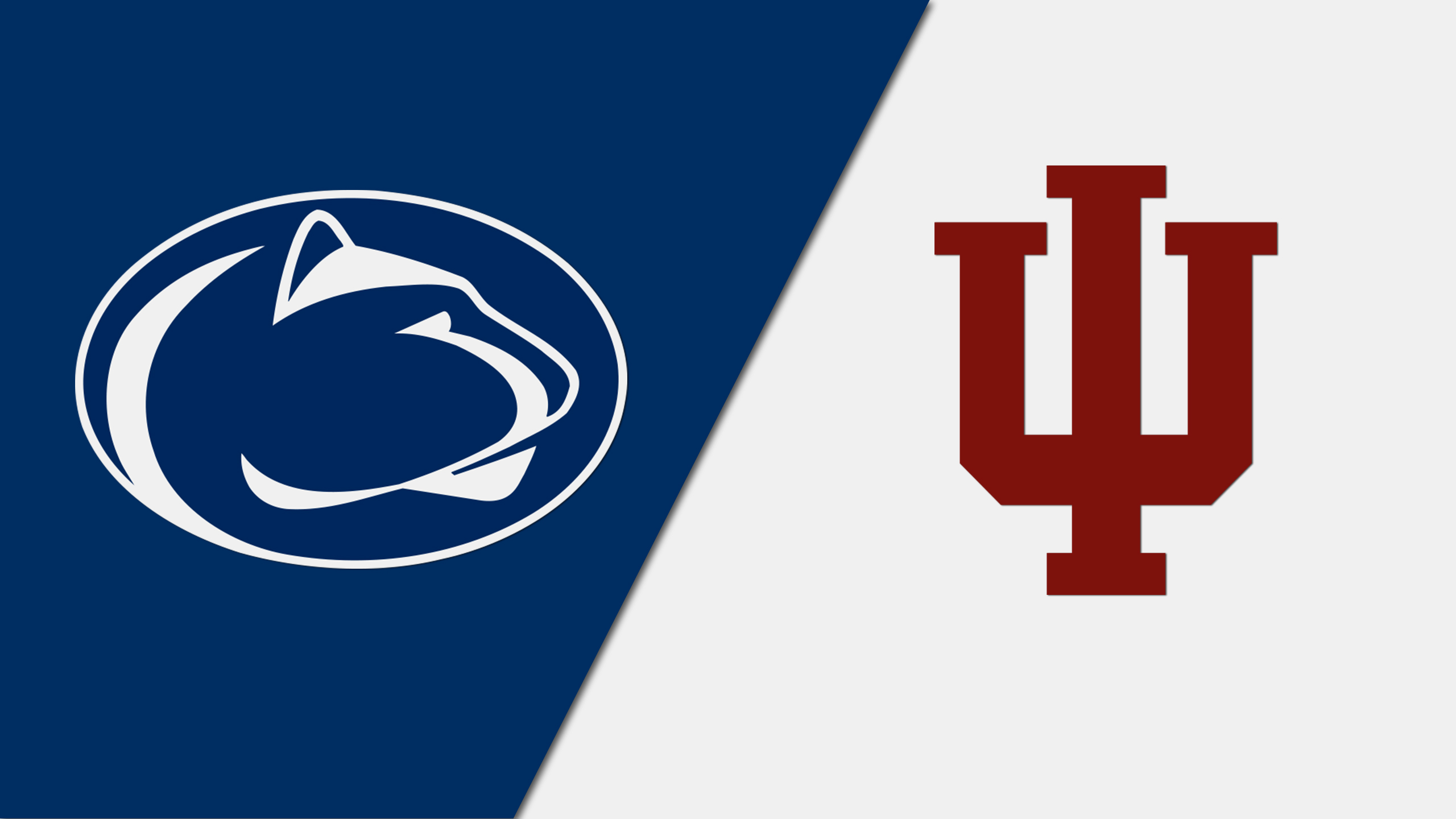 In Spanish - #18 Penn State vs. Indiana (Football)