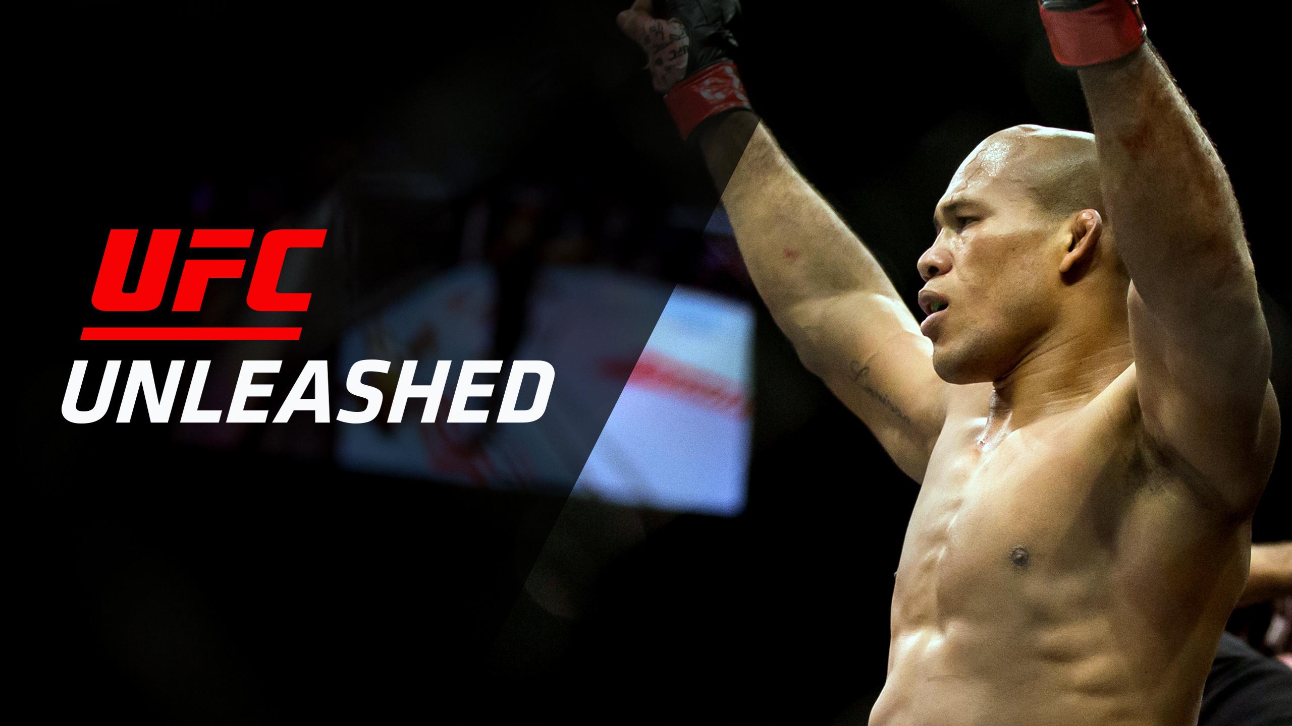 UFC Unleashed: Souza vs. Belfort