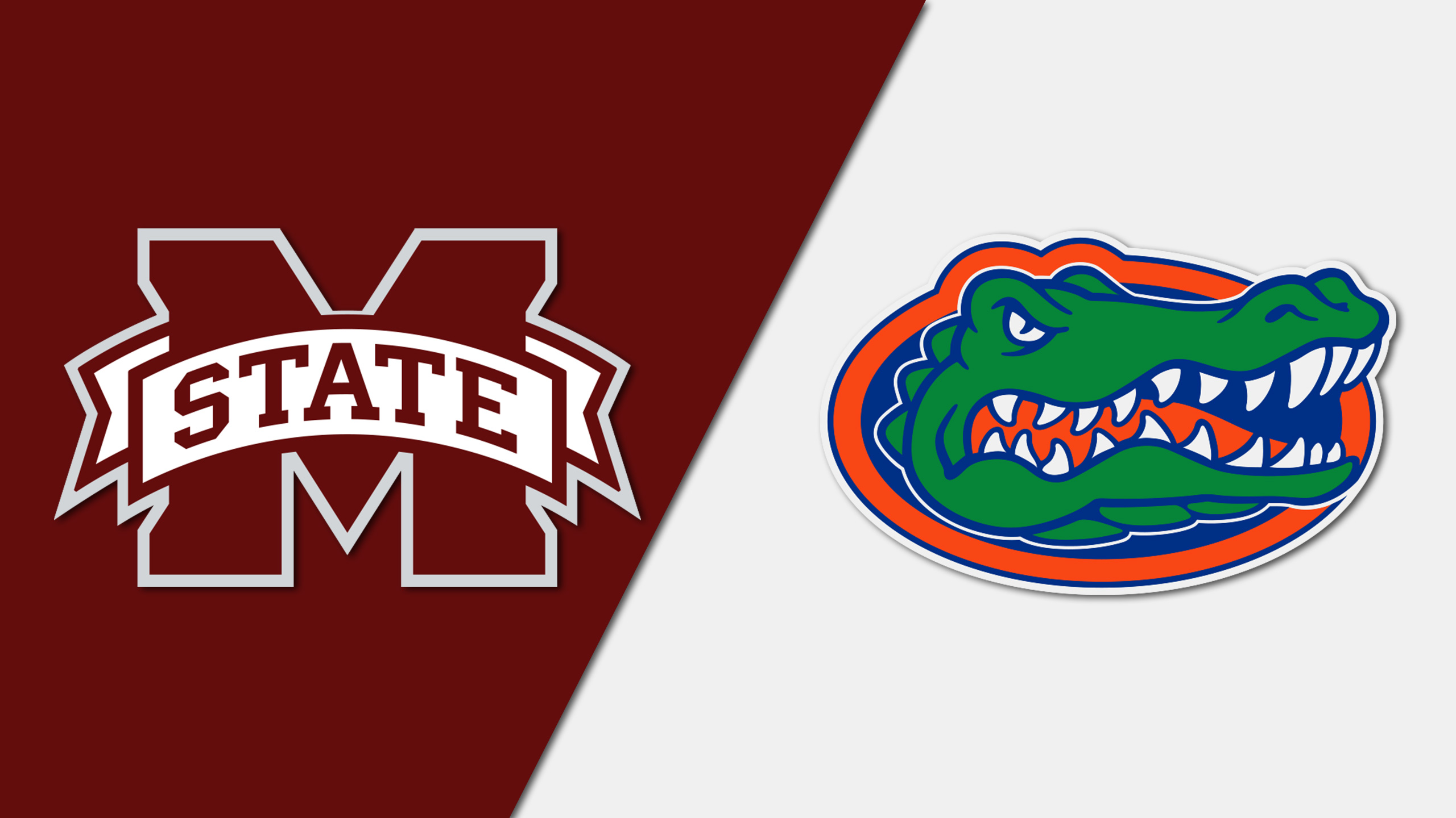 Mississippi State vs. #11 Florida (W Volleyball)