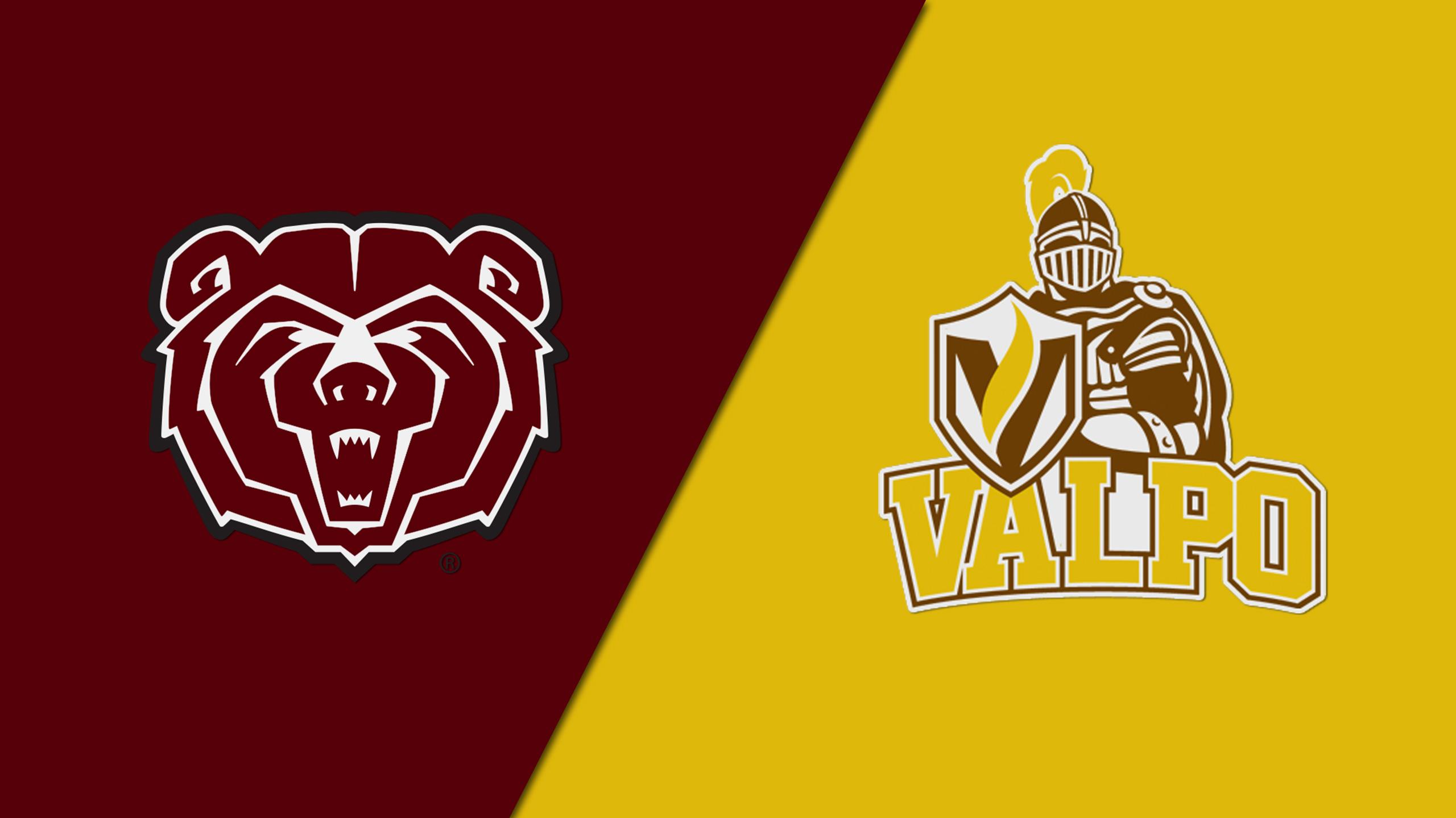 Missouri State vs. Valparaiso (W Soccer)