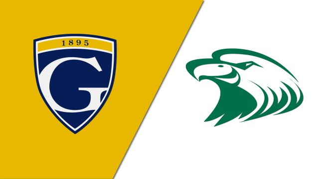 Graceland vs. Central Methodist (Football)