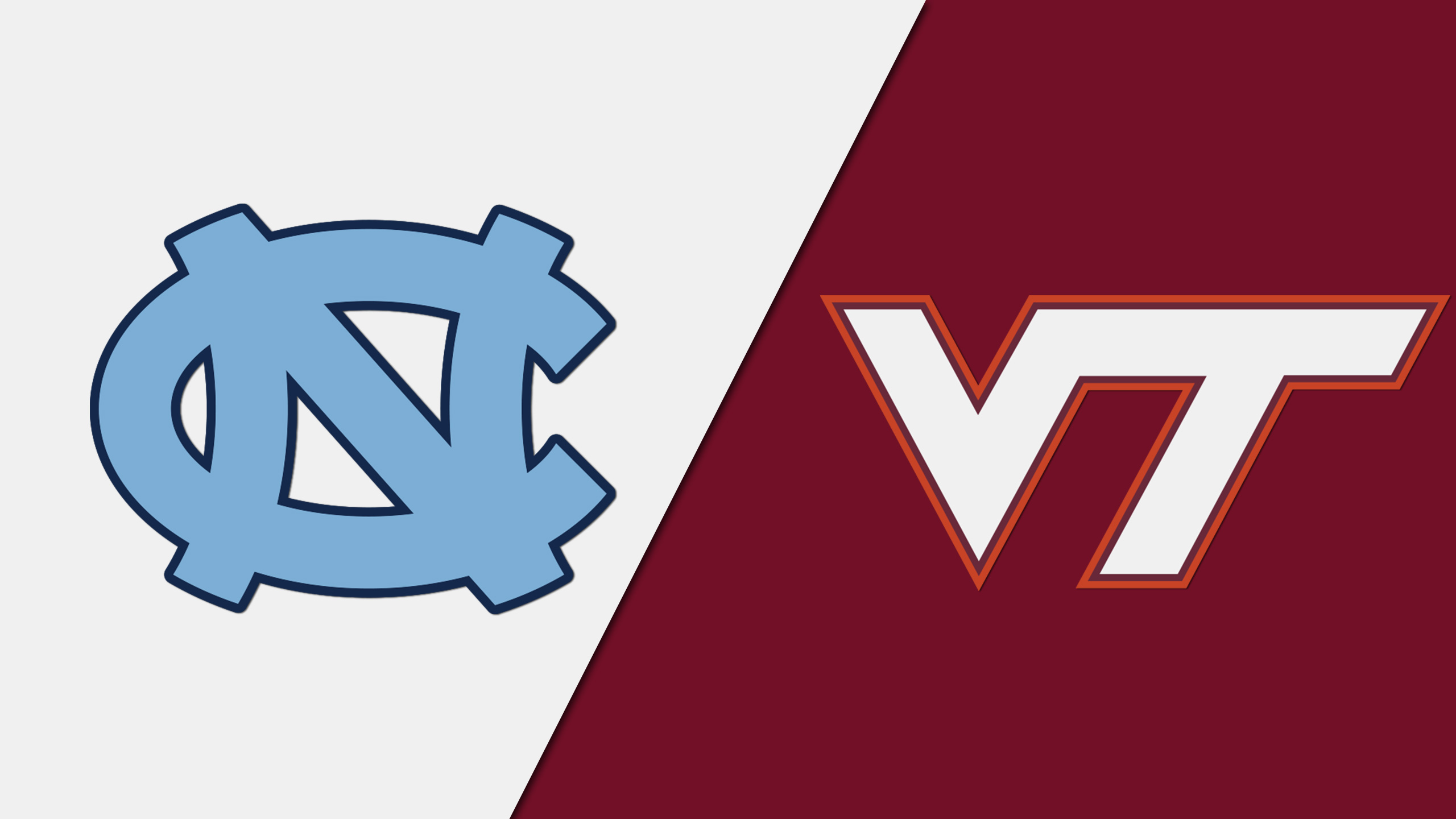 #3 North Carolina vs. Virginia Tech (W Soccer)