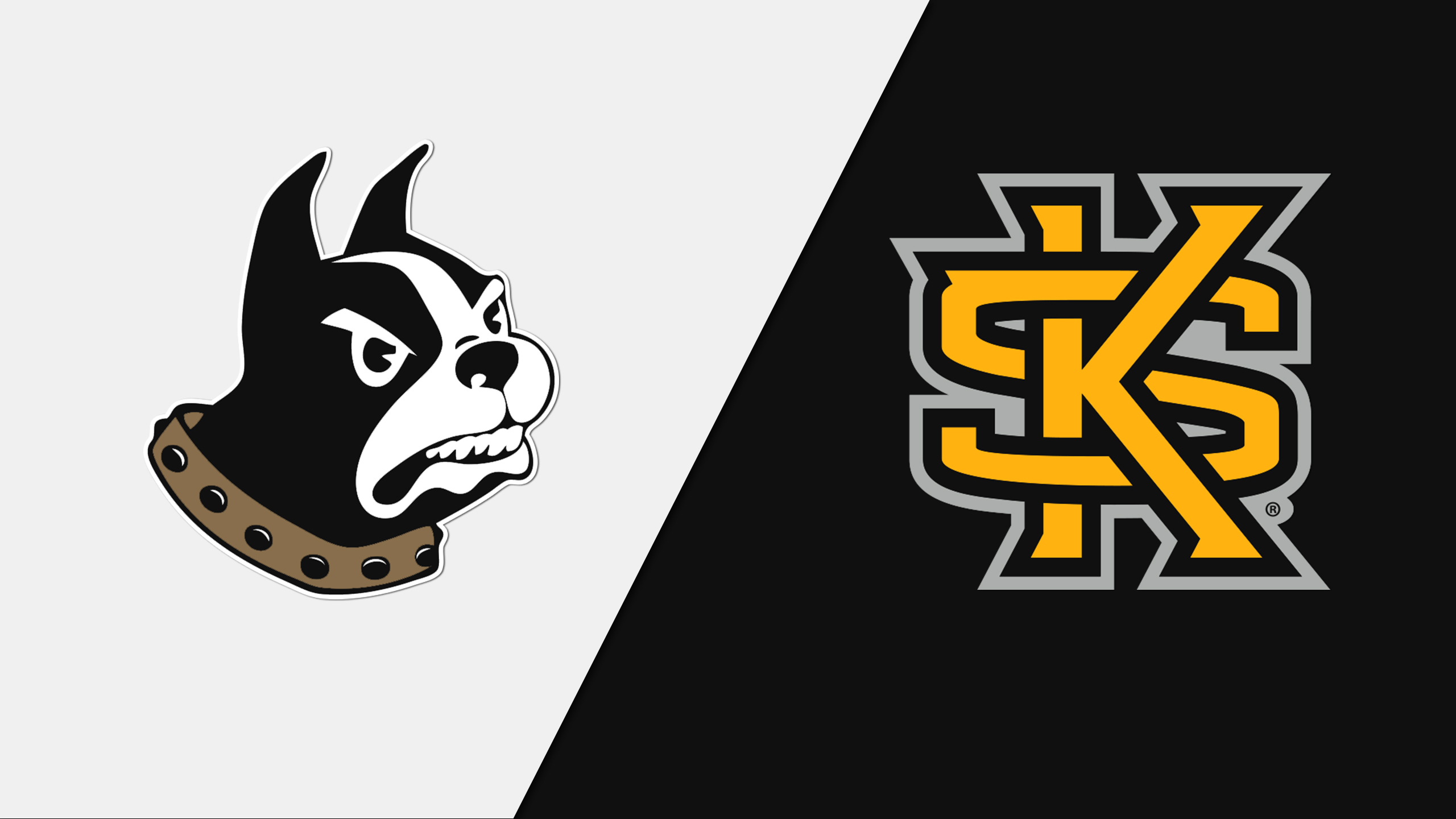 Wofford vs. Kennesaw State (Second Round) (FCS Championship)
