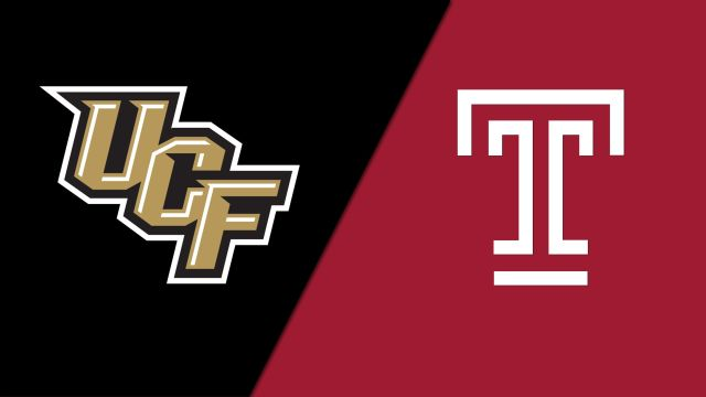 UCF vs. Temple (Football)