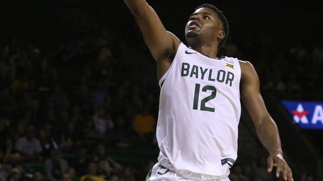 Sat, 1/25 - #1 Baylor vs. Florida (M Basketball)