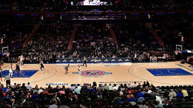 Above the Rim Cameras-Indiana vs. UConn (M Basketball)