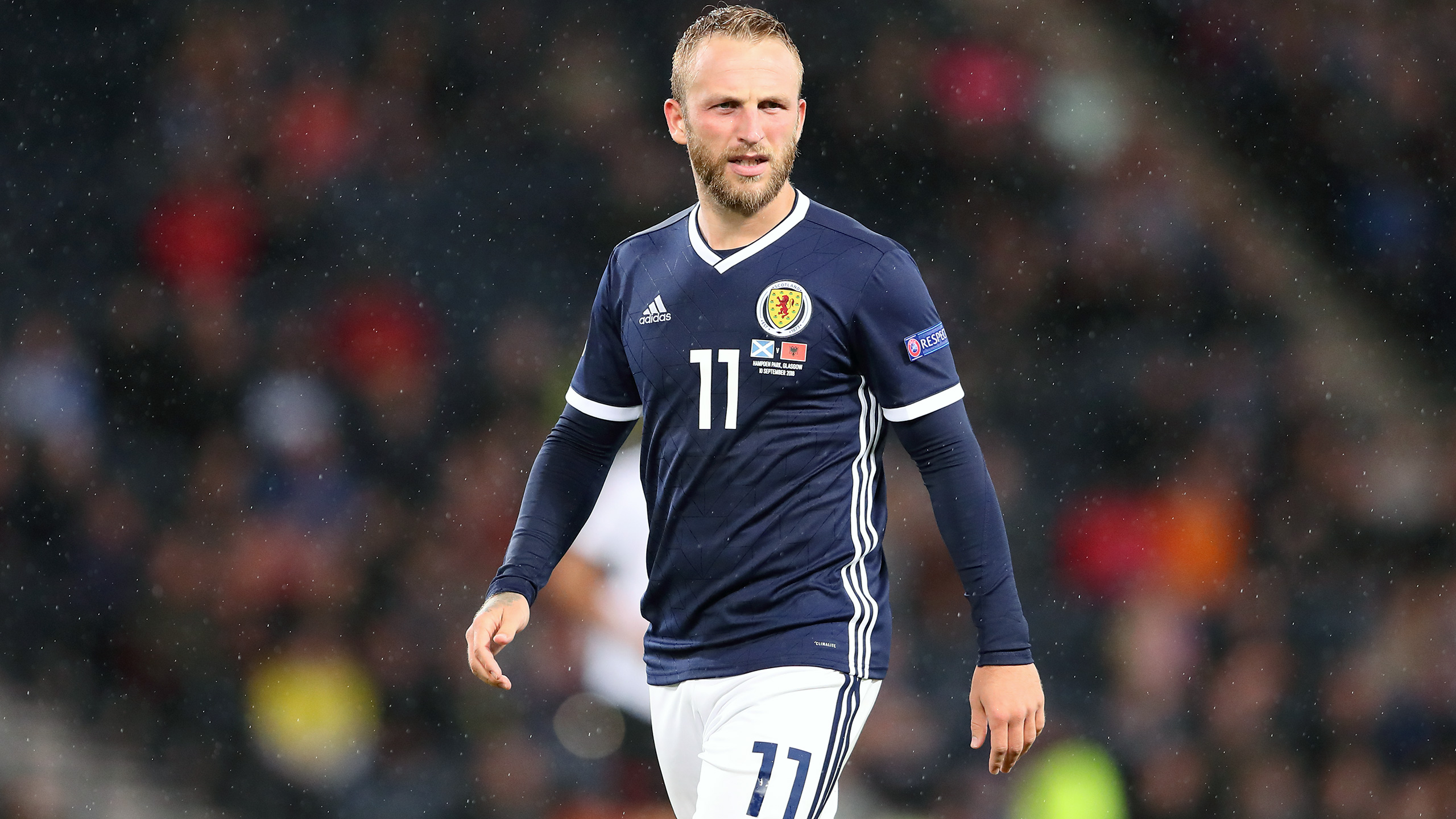 Kazakhstan vs. Scotland (UEFA European Qualifiers)