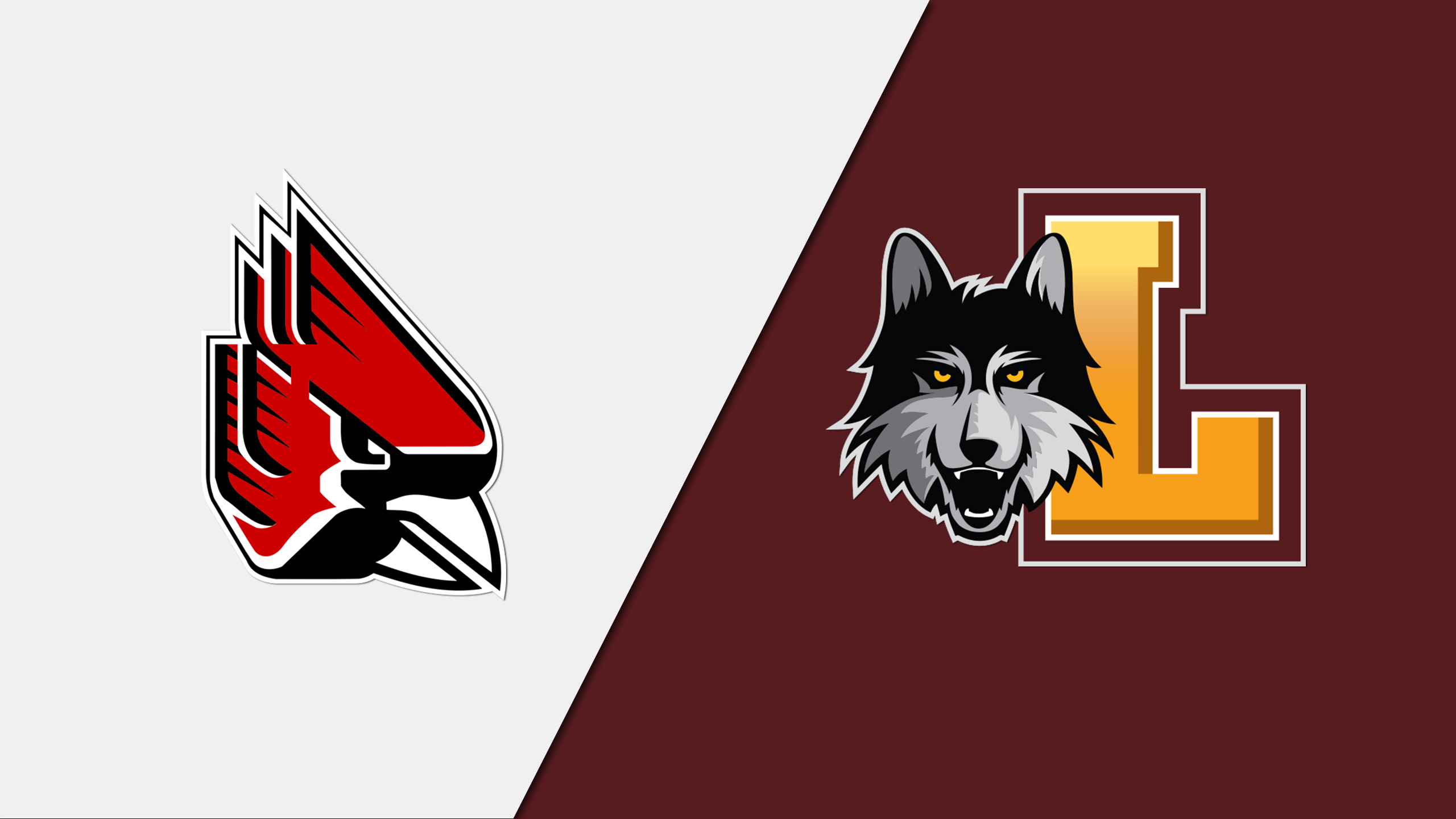 #12 Ball State vs. #7 Loyola-Chicago (M Volleyball)