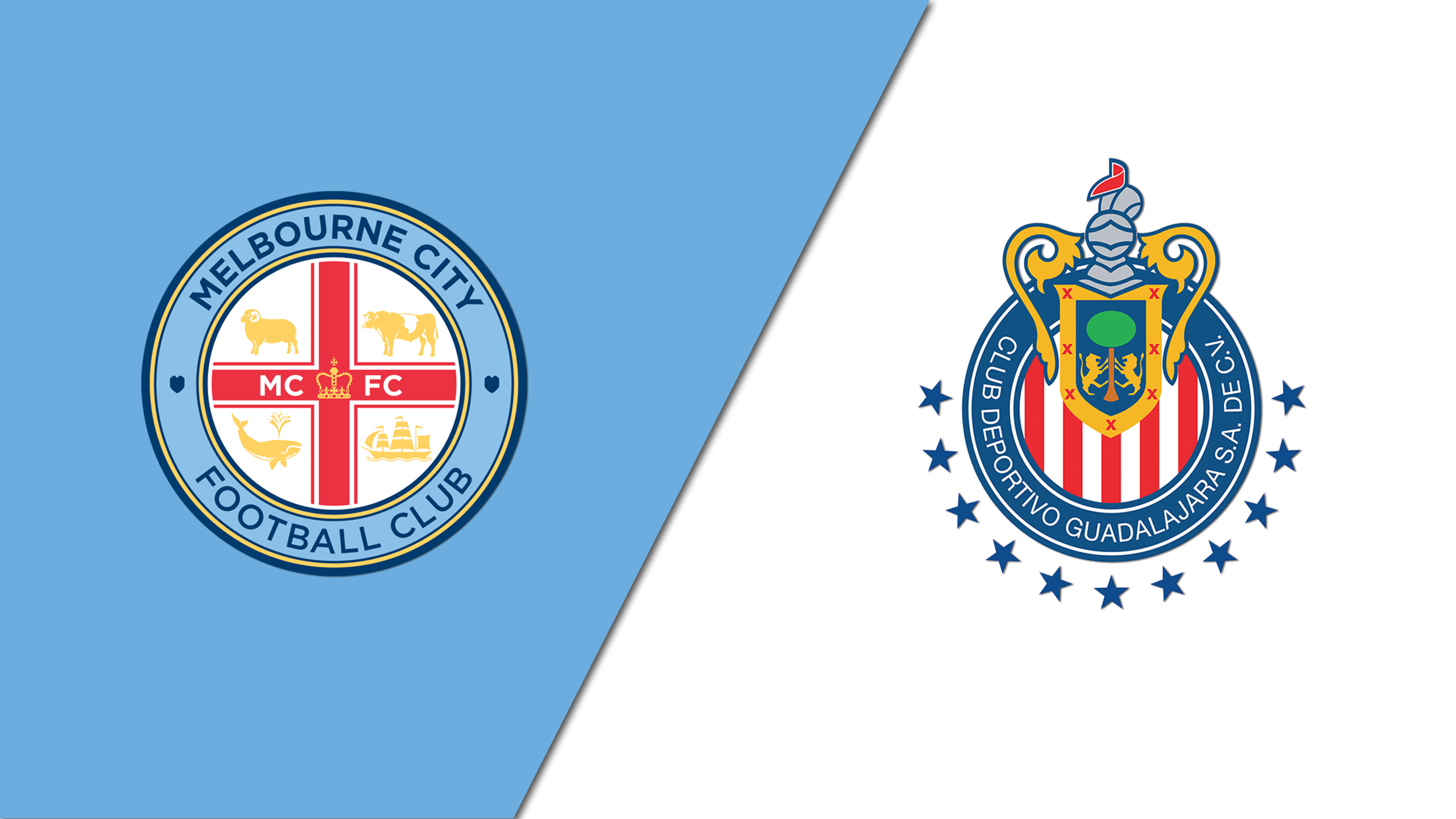 Melbourne City FC Under-14 vs. Chivas de Guadalajara Under-14