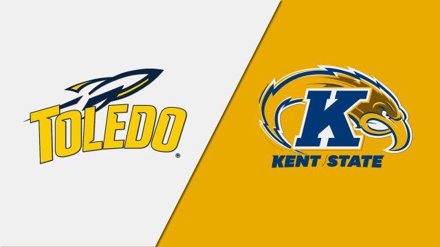 Toledo vs. Kent State (W Basketball)