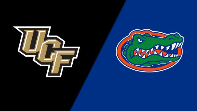 UCF vs. #10 Florida (Second Round) (NCAA Women's Volleyball Tournament)