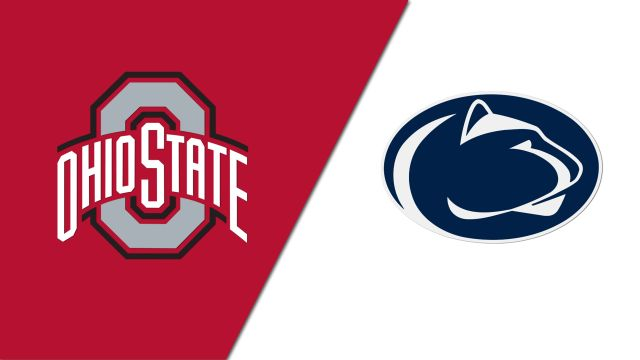 Ohio State Buckeyes vs. Penn State Nittany Lions (ESPN Classic Football)