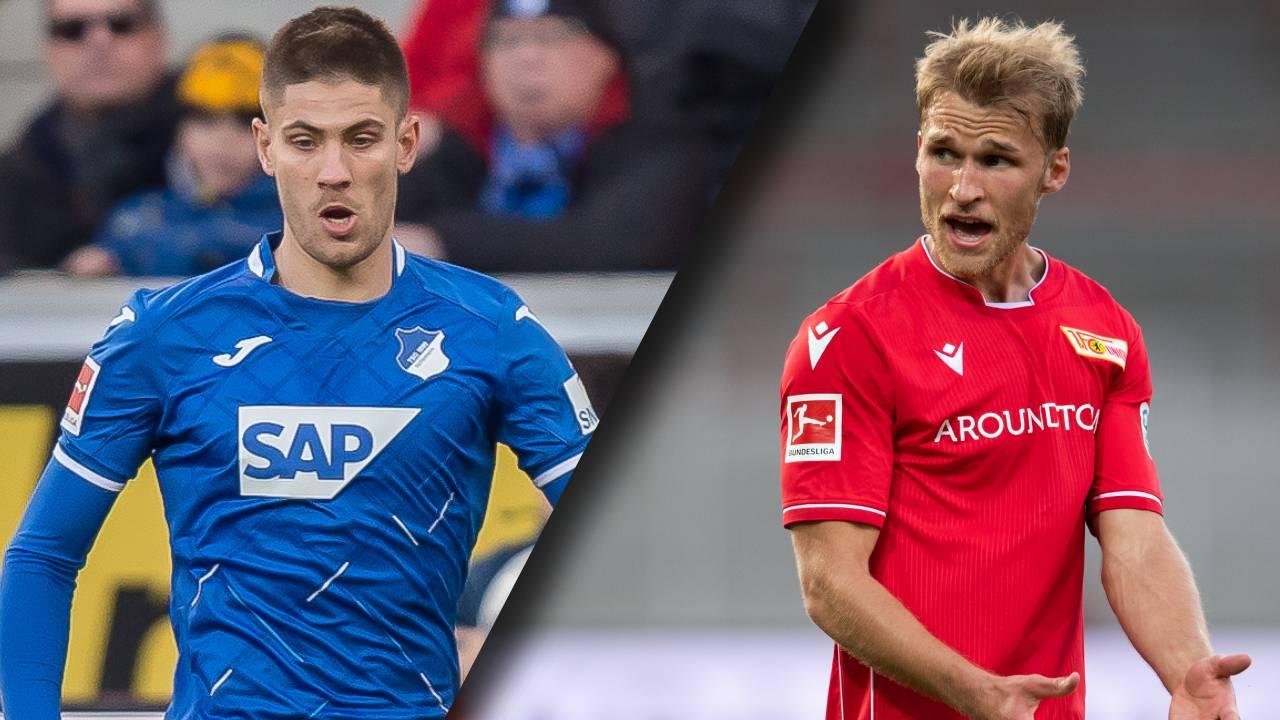 Union Berlin vs Hoffenheim: Prediction, Lineups, Team News, Betting Tips & Match Previews