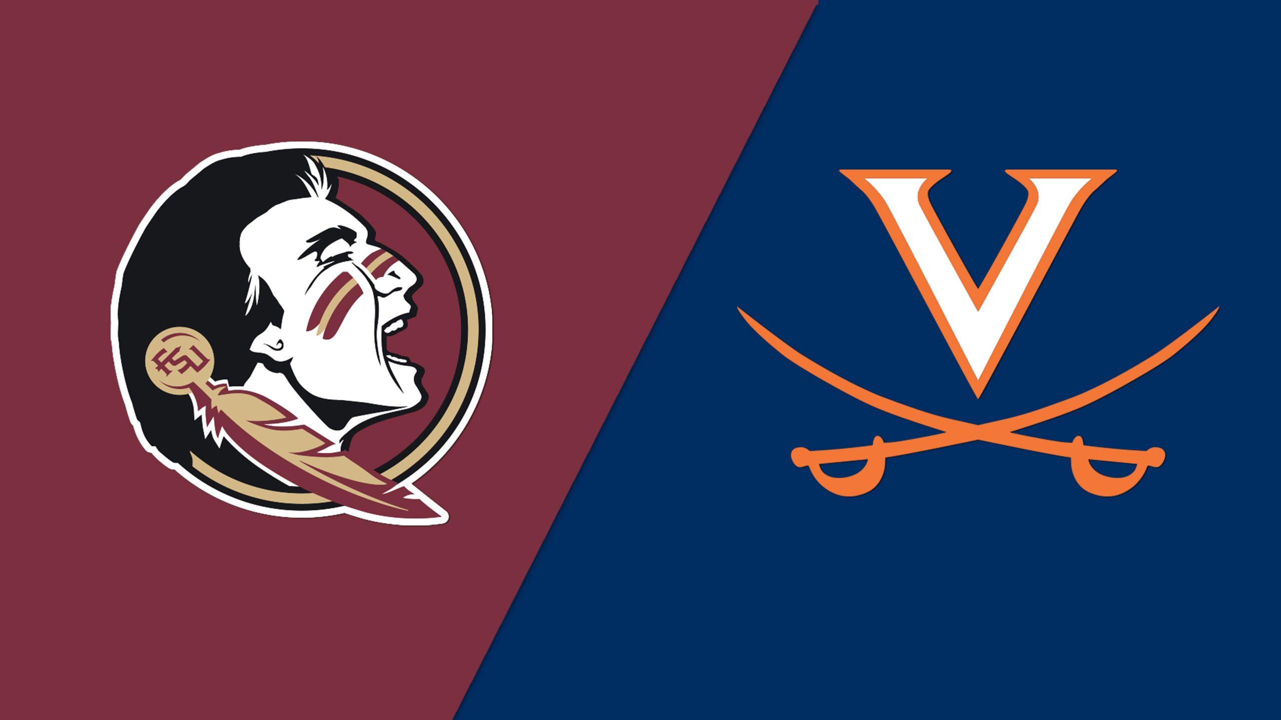 #9 Florida State vs. #4 Virginia (M Basketball)