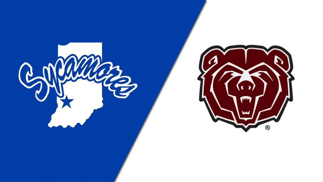 Indiana State vs. Missouri State (W Volleyball)