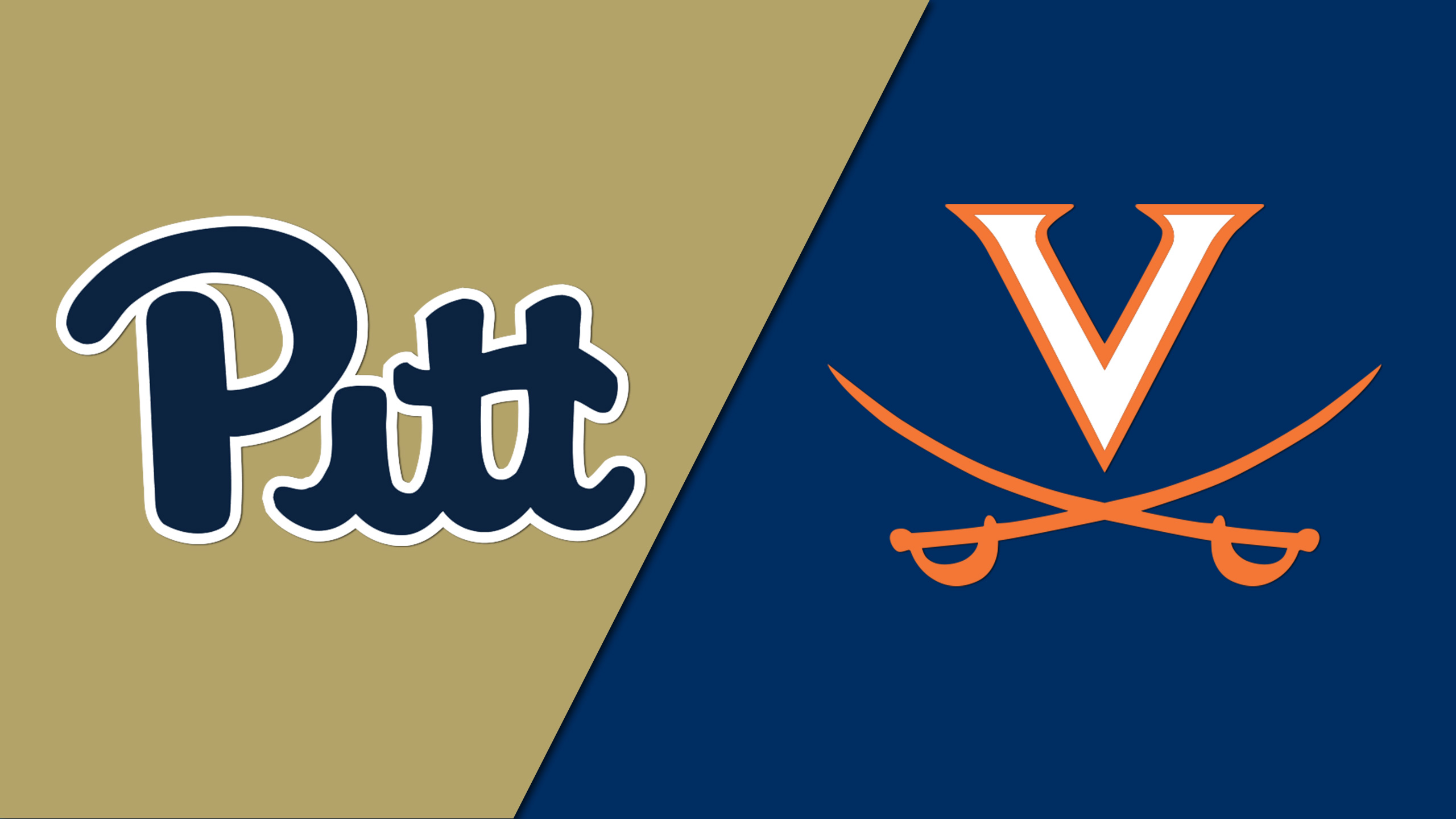 Pittsburgh vs. Virginia (Baseball)