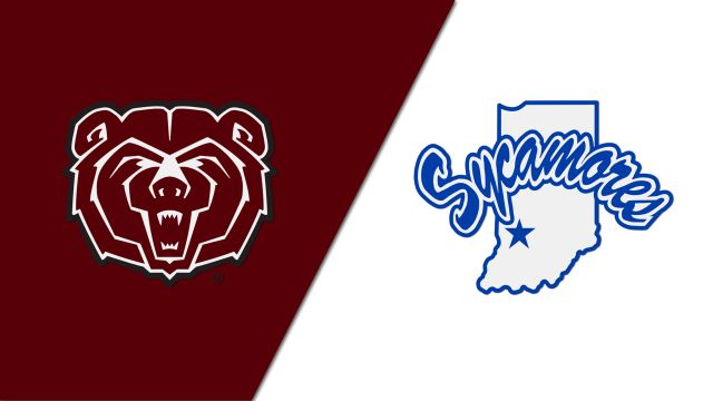 Sun, 2/16 - Missouri State vs. Indiana State (M Basketball)