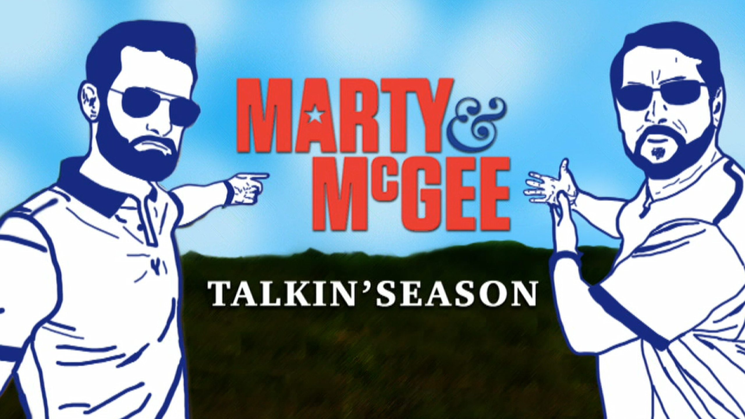 Marty & McGee: Talkin' Season – SEC West Coaches