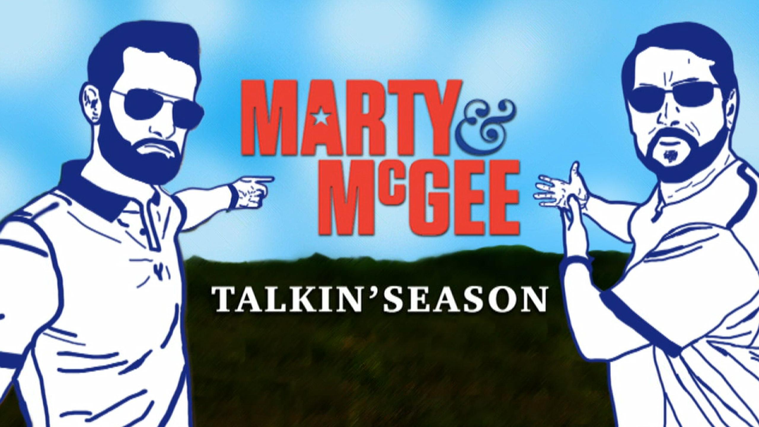 Marty & McGee: Talkin' Season – SEC West Coaches