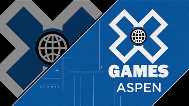 Thu, 1/23 - X Games Aspen 2020