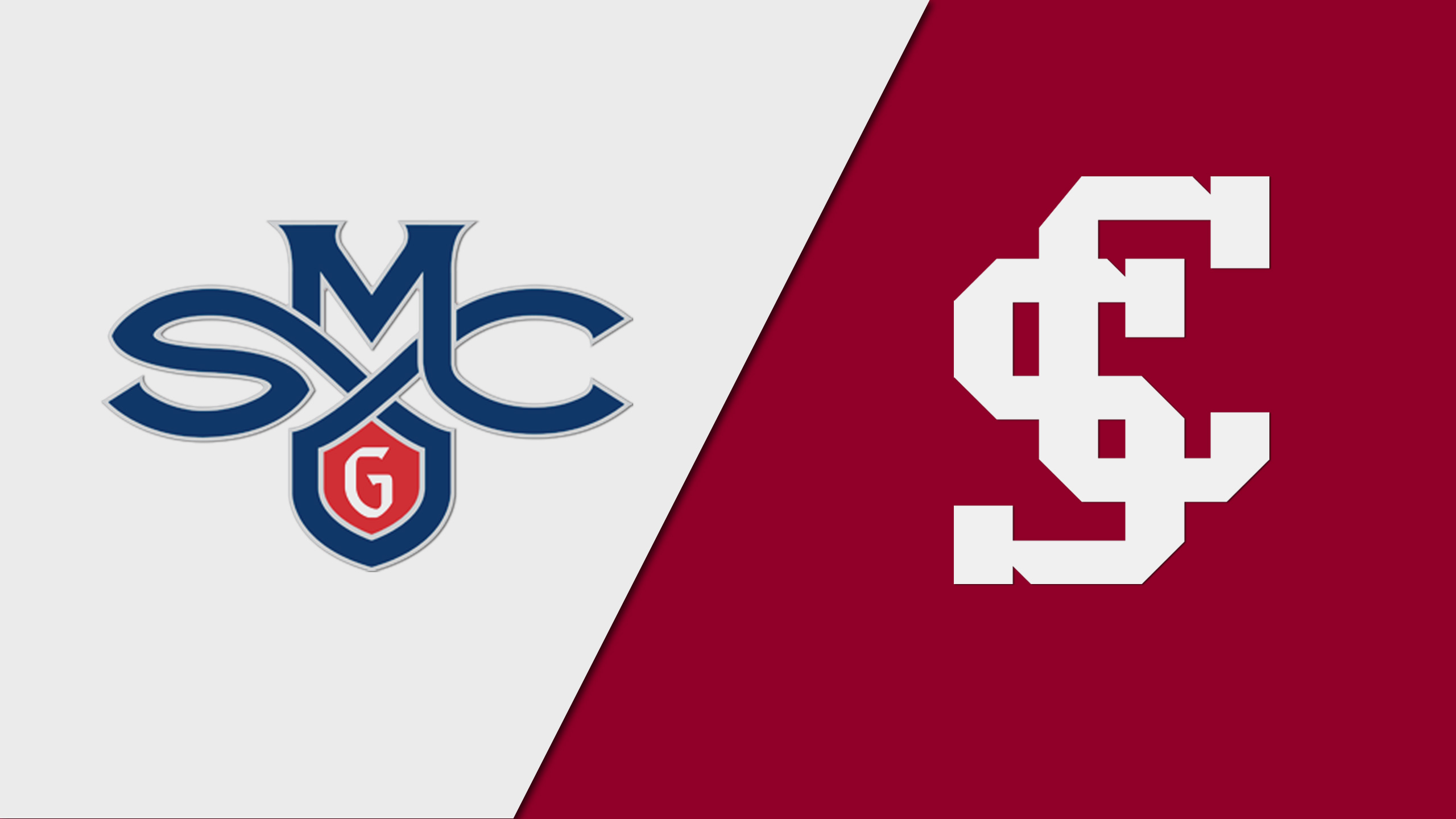 Saint Mary's vs. Santa Clara (M Basketball)