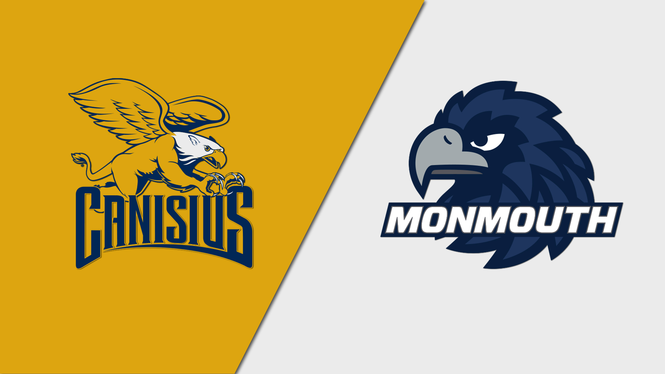 Canisius vs. Monmouth (M Basketball)