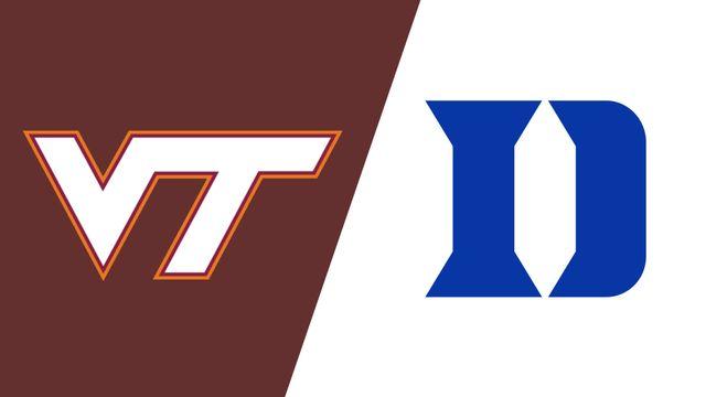 #4 Virginia Tech vs. #1 Duke (Sweet 16)