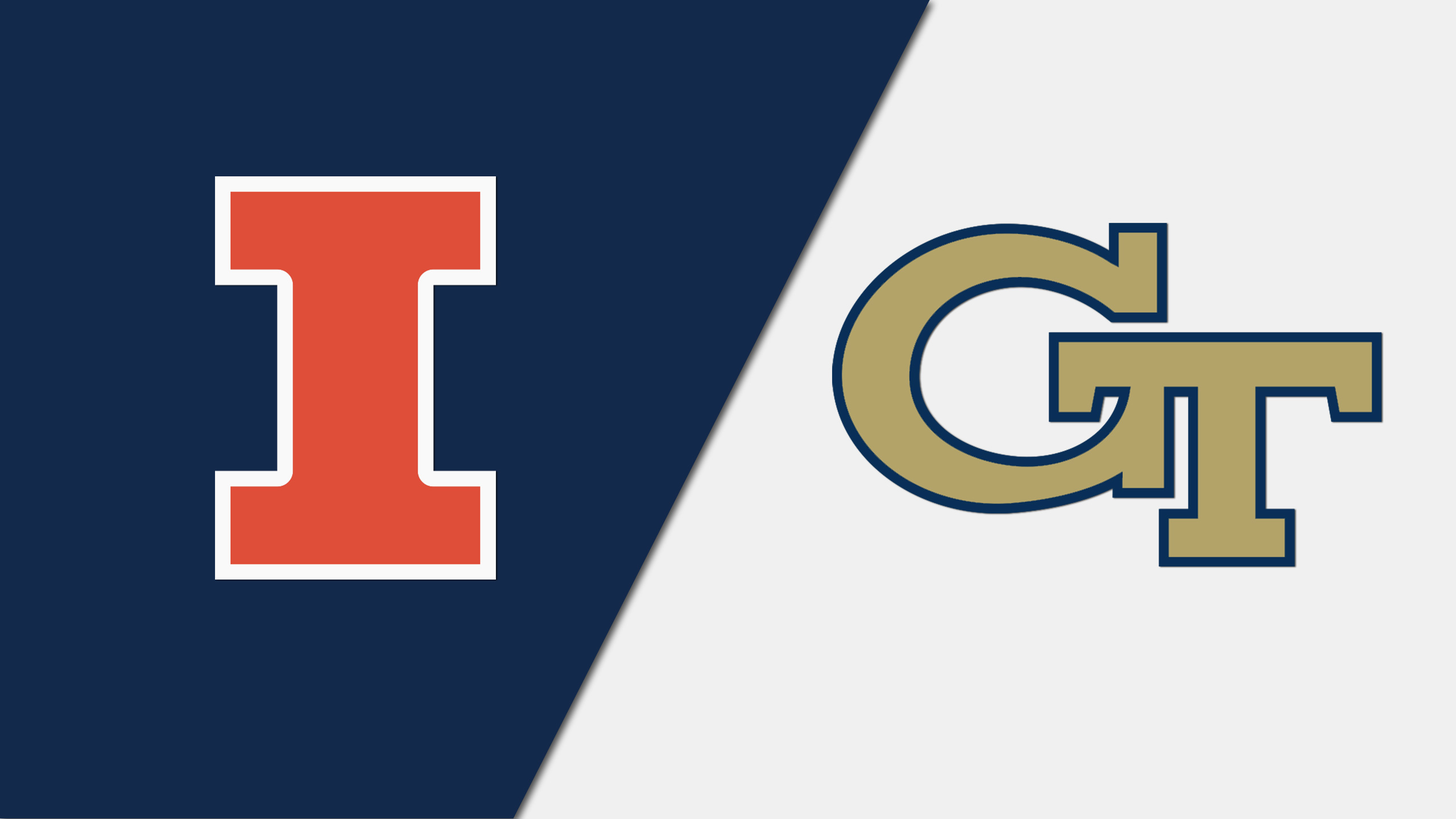 Illinois vs. Georgia Tech (Softball)